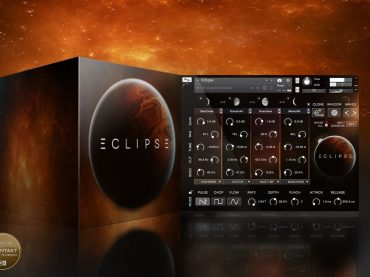 Wide Blue Sound strikes partnership with Native Instruments to harness hardware integration for ORBIT and ECLIPSE