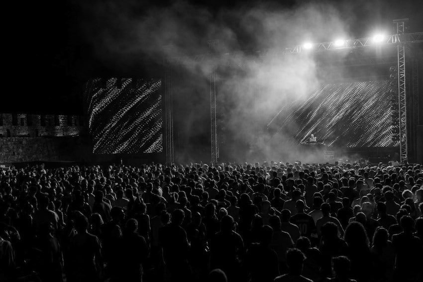 Festival Forte announces new acts for 2017 - NUBE MUSIC