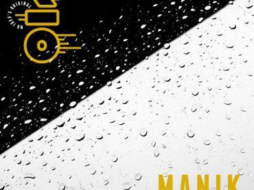 MANIK makes his debut on Huxley's 'No Idea's Original' label