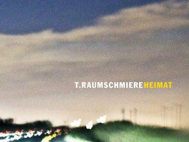 Berlin's T.Raumschmiere set to release 'Heimat' on Kompakt