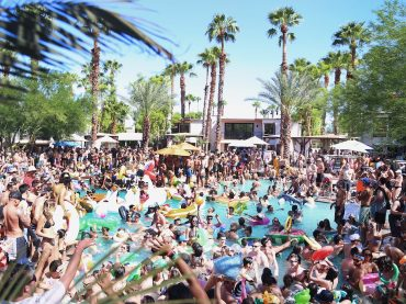Splash House Announces Lineup for Palm Springs Poolside Weekenders June 9-11 and August 11-13