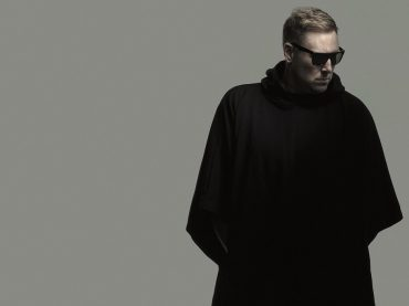 """I got a bit bored with the sound I had been producing in the last couple of years and I've leaned back to a bit harder, rougher techno sound"" – UMEK"