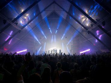 Bilbao BBK Live festival completes lineup with Primal Scream, Chk Chk Chk, Trentemøller and more