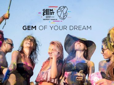 GEM FEST 2017 introduces NEW GEM CITY!