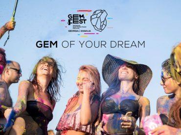 GEM FEST 2017 introduces NEW GEM CITY!