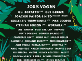 Pleinvrees Festival announces 2017 line up  including Joris Voorn, Worakls, Stephan Bodzin, Max Cooper and many others