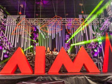 AIM Electronic Music Festival Launches 2017 Line Up With Henrik Schwarz, Âme [live], Guy J, Dennis Ferrer, Lee Foss, Nic Fanciulli & More