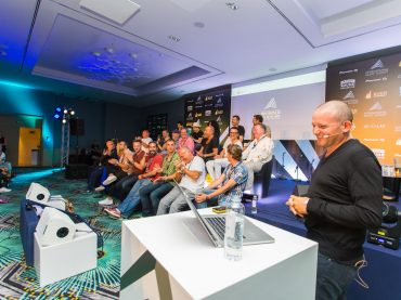Association For Electronic Music (AFEM) announces first phase of artist ambassadors at 10th edition of IMS Ibiza