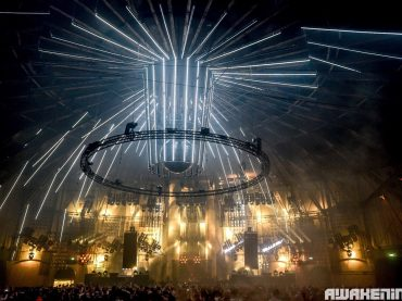 Awakenings set to host a massive Techno line up across 7 big shows at the Gashouder during Amsterdam Dance Event