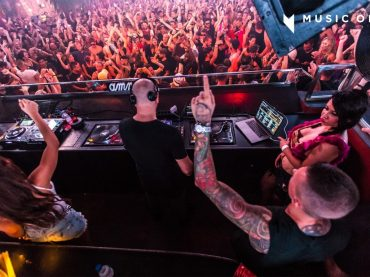 This Friday Marco Carola will be joined by Jamie Jones, Paco Osuna, Marco Faraone and Hugo Bianco – Music On