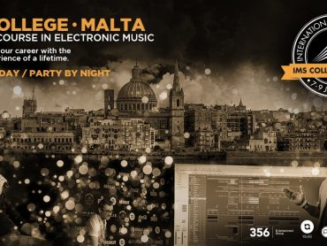 Win one of 5 tickets to the International Music Summit (IMS) Malta College