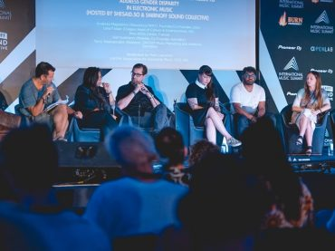 Smirnoff Sound Collective teams up with Global leading Industry Summit & Trade organisations for its 'Equalising Music' Initiative