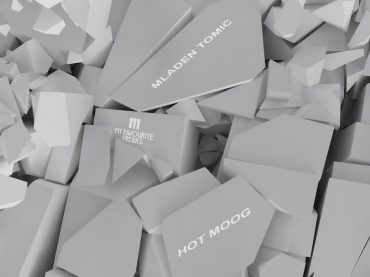 Exclusive Premiere: Mladen Tomic – Hot Moog – My Favourite Freaks