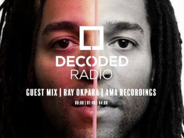 Decoded Radio presents AMA Recordings with Ray Okpara