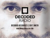 Decoded Residents Radio presents Edit Smith