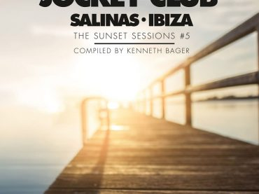 Music For Dreams is set to release this year's Jockey Club Ibiza compilation album on CD and digital on Friday 7th July