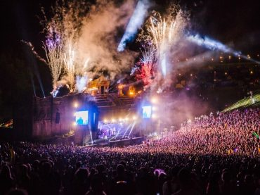 Boomtown to provide drug testing and trained counsellors for all attendees