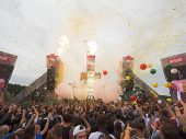 Watch the best Techno sets from Awakenings Festival