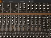 Arturia Moog Modular v3 Tutorial – Part 1: Overview & Modular Basics