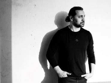 Sharam Announces Ambitious 'Collecti' Project