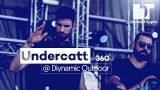 360° VR: Undercatt at Diynamic Outdoor Off Week, Barcelona (Spain)
