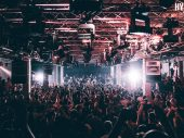 Returning for their fourth consecutive year at ADE, the global renowned party brand HYTE will again be taking over Amsterdam's Warehouse Elementenstraat.