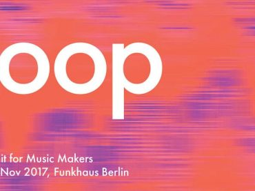 Ableton announces first names for Loop Summit 2017