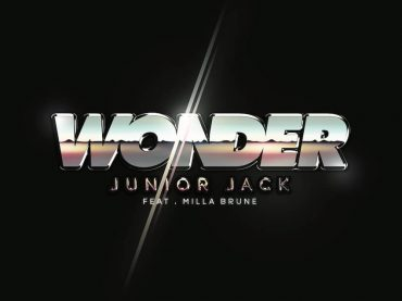Exclusive Premiere: Junior Jack – Wonder (Dub) – [PIAS] Recordings