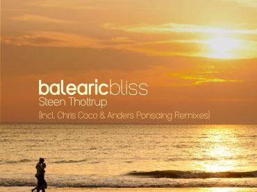 Exclusive Premiere: Steen Thottrup – Balearic Bliss (Chris Coco Remix)