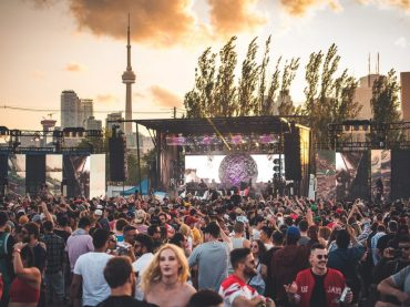Toronto's Electric Island, featuring Nina Kravitz, KiNK [Live], Mano Le Tough, Jackmaster and more