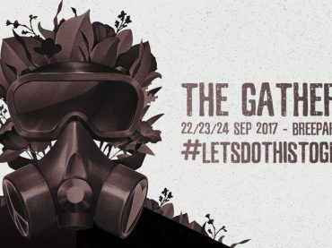 Sub:Merged have launched a brand new festival 'The Gathering' that has been called 'The biggest techno festival in the world'