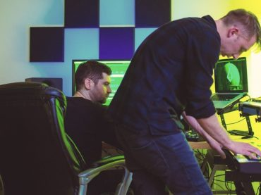 See how KOMPLETE and MASCHINE help ODESZA to forge their unique sound