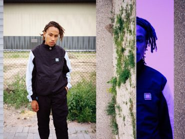 Dekmantel and Patta announce 2017 collection