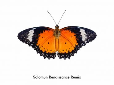 """Solomun launches Renaissance's The ReMix Collection with powerful remix of   90's classic """"The Age of Love"""""""