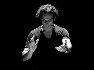 Alexandre Desplat using MatrixBrute On The Valerian Soundtrack
