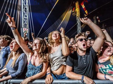 Final additions for Lowlands Festival 2017: Nicolas Jaar, Killbox and more!