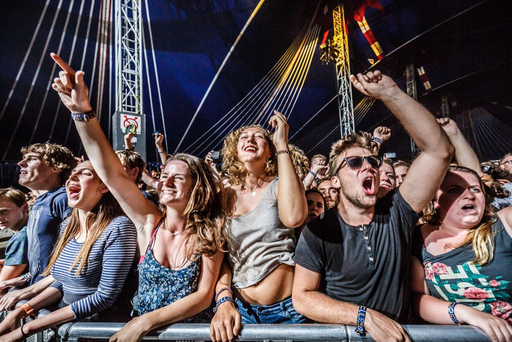 August Ame Death Reason >> There is more than one reason to why you should attend Lowlands Festival - Decoded Magazine