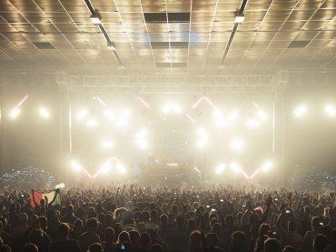 Movement Europe doubles up in 2017 with Derrick May, RPR Soundsystem, Cobblestone Jazz, Sven Vath, Jeff Mills, Nastia, DVS1, Sonja Moonear + more