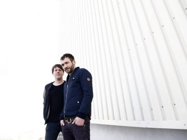 Video Premiere –  The mighty umami join the Favouritizm stable with a stunning new EP
