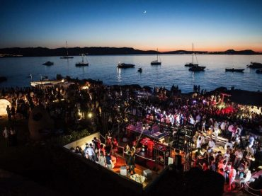 Phi Beach Club Sardinia announces Summer line ups with Guy Gerber, Dixon, Fatboy Slim, Loco Dice and more