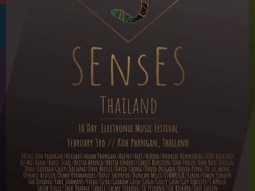 Thailand's boutique paradise festival 5 Senses announces first wave of acts including Supernova, Tapesh, De La Swing, Uone and more