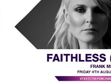 Sister Bliss set to take over Decoded Magazine for a Facebook live stream Faithless DJ set in association with Taste The Punch Ibiza