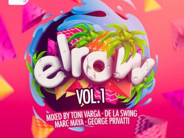 Elrow collaborate with Cr2 for a meticulously crafted mix compilation
