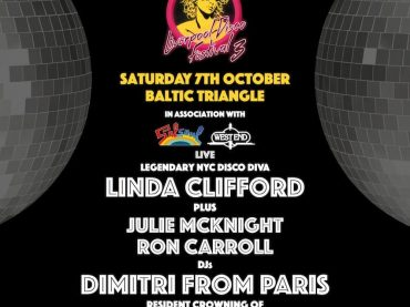 Liverpool Disco Festival returns for its third instalment on 7th October