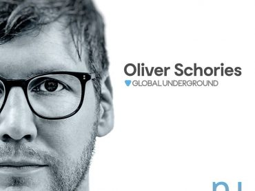 Global Underground's Nubreed series announces its milestone release with Oliver Schories