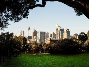 Sydney set for an all new party – NYE in the Park with headliner 2 Many DJs and more