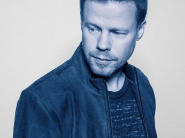 """""""Find your own path. There will always be someone that will be critical of your work"""" – Ferry Corsten"""
