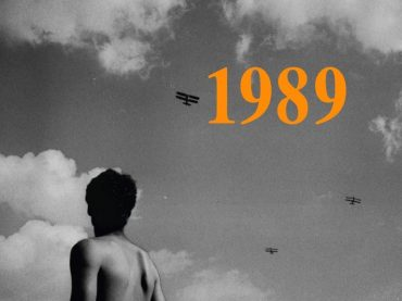 Kölsch set to release his album '1989' out September 22