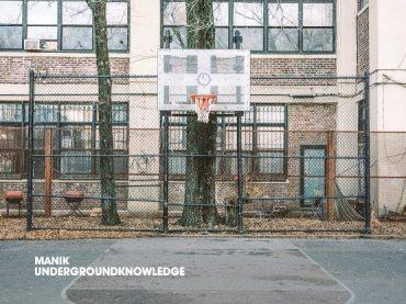 MANIK 'undergroundknowledge' – new album coming on Ovum