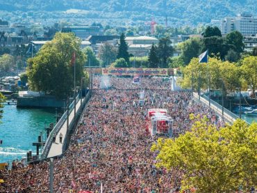Zurich Street Parade – Miss the worlds largest techno festival?